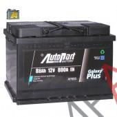 Аккумулятор  AUTOPART 88Ач  800А  278/175/190