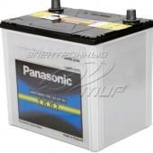 Аккумулятор Panasonic 65Ач (60)asia 570А 230/175/225