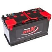 Аккумулятор POWER BOX 100Ah 850A 353/175/190