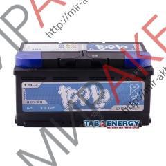 Аккумулятор  TOPLA 100Ач   950А  310/175/190