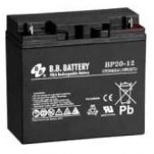 Промышленные аккумуляторы- технологии AGM BB BP 20-12/В1
