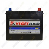 Аккумулятор   50 Ач YIGITAKU азия хюндай 420 А   207/175/175