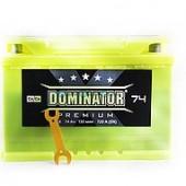 Аккумулятор DOMINATOR PREMIUM 6CT-74Ah 720A 276/175/190