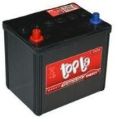 Аккумулятор  TOPLA 45(35)Ач  400А азия 185/125/225