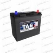 Аккумулятор  TAB 45(35)Ач  400А азия 185/125/225