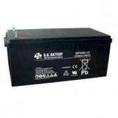 Промышленные аккумуляторы- технологии AGM BB BP200-12/В10