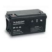 Aккумуляторы-технологии AGM SUNLIGHT SP12-65  12V 65A