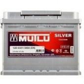 Аккумулятор  MUTLU 63Ач AGM START-STOP EFB  600А  242/190/190