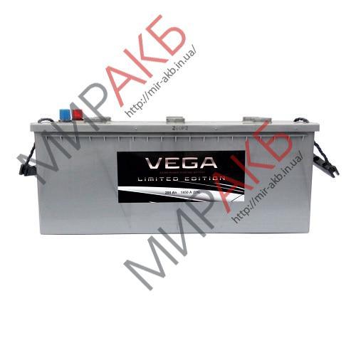 Аккумулятор VEGA  6CT-200Ah 1300A 513/223/217