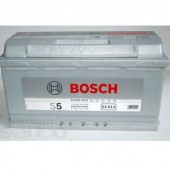 Аккумулятор BOSCH 77Ач S5 SILVER PLUS 780 A 278/175/190