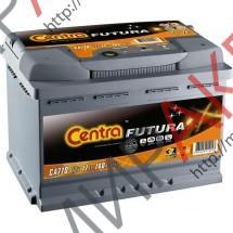 Аккумулятор CENTRA  77Ач  760 A  278/175/190