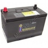 Аккумулятор  MEDALIST   100Ah  800 A азия   303/173/225