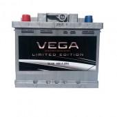 Аккумулятор Vega PREMIUM 6CT 50Ah 480A 207/175/175