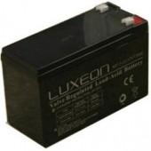Промышленные аккумуляторы- технологии AGM LUXEON LX1270 12-7