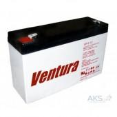 Промышленные аккумуляторы- технологии AGM VENTURA GP 6-12