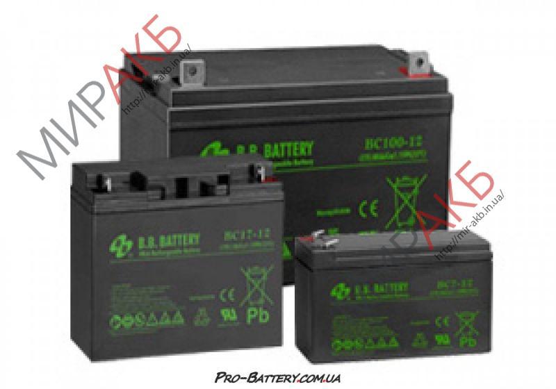 Промышленные аккумуляторы- технологии AGM LUXEON LX12100MG
