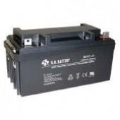Промышленные аккумуляторы- технологии AGM BB BP 65-12/В2
