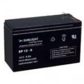 Aккумуляторы-технологии AGM SUNLIGHT SF12-9  12V 9A