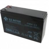 Промышленные аккумуляторы- технологии AGM BB HR6-12/T1