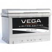 Аккумулятор VEGA PREMIUM 6CT 60Ah 600A 242/175/190