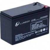 Промышленные аккумуляторы-технологии AGM  LUXEON LX1290