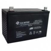 Промышленные аккумуляторы- технологии AGM BB MPL110-12/B6
