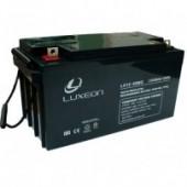 Промышленные аккумуляторы- технологии AGM LUXEON BG55-12
