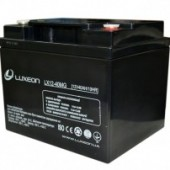 Промышленные аккумуляторы- технологии AGM LUXEON LX12-40MG