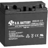 Промышленные аккумуляторы- технологии AGM BB HR22-12/В1