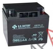 Промышленные аккумуляторы- технологии AGM BB HR50-12/В2