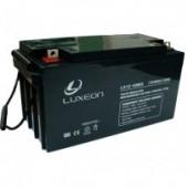 Промышленные аккумуляторы- технологии AGM LUXEON LX12-65MG