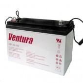 Промышленные аккумуляторы- технологии AGM VENTURA GPL 12-100