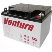 Промышленные аккумуляторы- технологии AGM VENTURA GPL 12-55