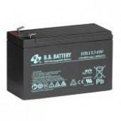 Промышленные аккумуляторы- технологии AGM BB HRC1234W/T2