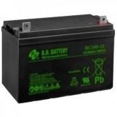 Промышленные аккумуляторы- технологии AGM ВВ ВС100-12 FR