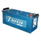 Аккумулятор  ISTA 7 140Ah   850A  513/189/223
