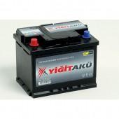 Аккумулятор    50Ач  YIGITAKU 450 A  207/175/190