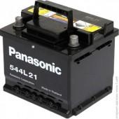 Аккумулятор Panasonic 44Ач  360А  210/175/175