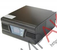 Источник бесперебойного питания UPS-1000ZD  600 Вт