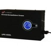 Источник бесперебойного питания UPS-500L  300 Вт