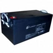 Промышленные аккумуляторы- технологии AGM LUXEON LX12200MG