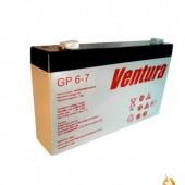 Промышленные аккумуляторы- технологии AGM VENTURA GP 6-7