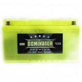 Аккумулятор DOMINATOR PREMIUM 6CT-100Ah 850A 353/175/190