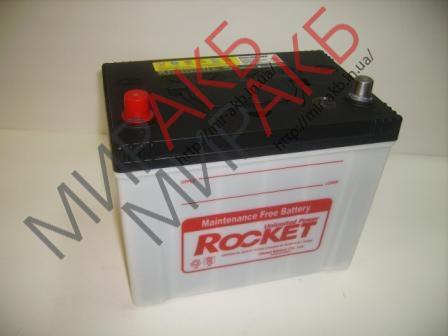 Аккумулятор  ROCKET   70Ah  600 A азия    260/173/222