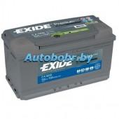 Аккумулятор EXIDE  100Ач  900 A  353/175/190