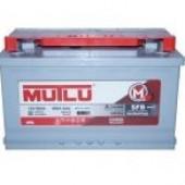 Аккумулятор  MUTLU 90Ач  640А  353/175/190