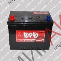 Аккумулятор  TOPLA 60Ач  600А азия 232/173/225