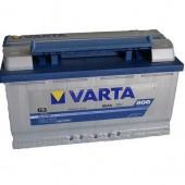 Аккумулятор VARTA 95Ач  BLUE DYNAMIC G3 800 A 353/175/190