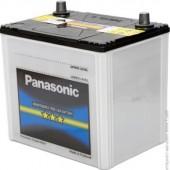 Аккумулятор Panasonic 60Ач asia 540А  230/175/225