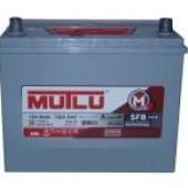 Аккумулятор  MUTLU 80Ач азия  720А  262/175/226